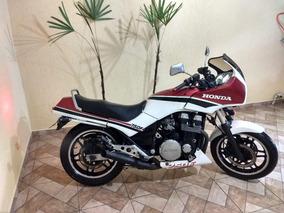 Honda Cbx 750 Holliody