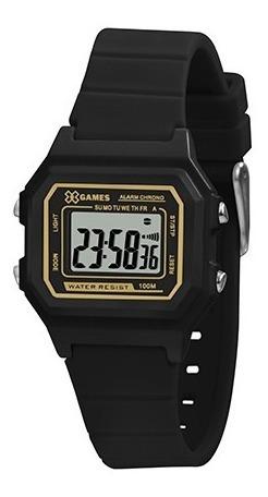 Relógio X-games Digital Xkppd075 Bxpx