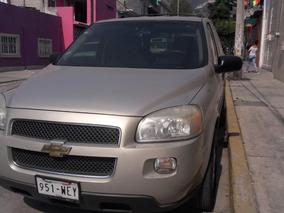 Chevrolet Uplander V Regular Aa At