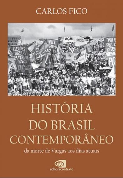 História Do Brasil Contemporâneo