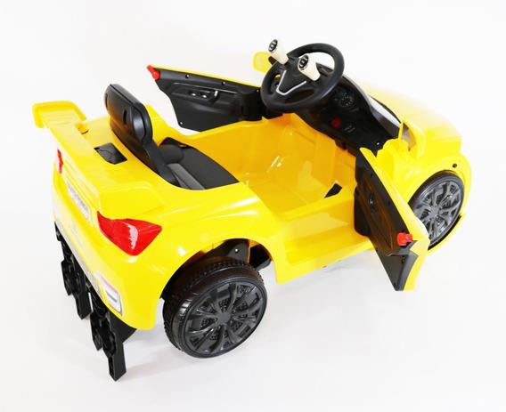Auto A Bateria Bfun Auto Robot Transformer 12v. Bmw