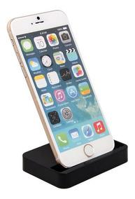 Dock Station iPhone 6 Plus iPhone 6 Base Carregador Mesa
