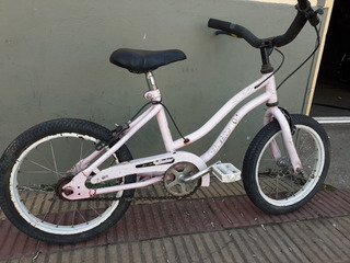 Bicicleta Playera Rod 16