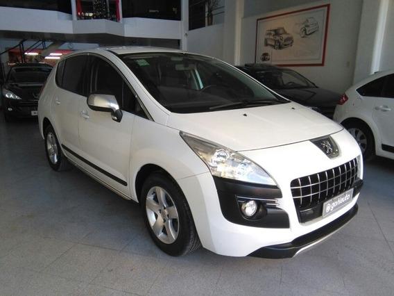 Peugeot 3008 1.6 Allure Thp 156cv 2013 Financiación Permuta