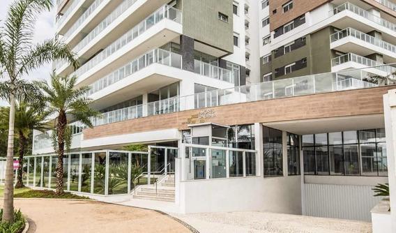Apartamento Residencial À Venda No Amores Da Brava, Praia Br - 840
