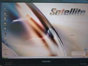Note Toshiba Satellite