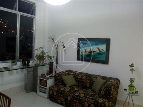 Apartamento - Ref: 851164