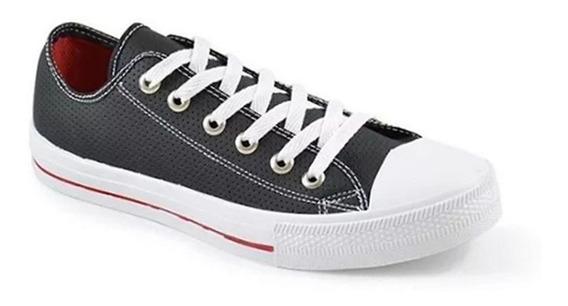 Tênis Unissex Perfuros Star Feet 011871