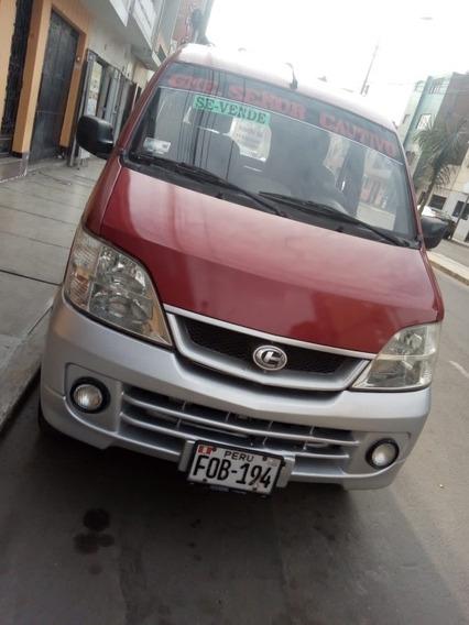 Changhe Freedom Minivan