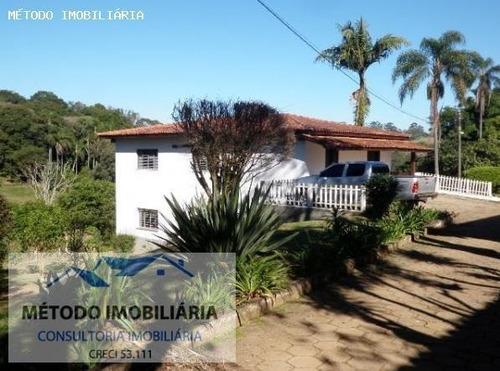 Chácara Para Venda Em Bragança Paulista, Rural, 14 Dormitórios, 13 Suítes, 15 Banheiros, 9 Vagas - 12253_1-836839