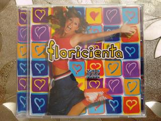 Cd Floricienta (2005)