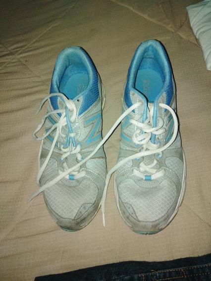 10 Zapatos New Balance