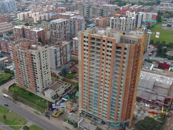Nuevo Apartamento En Venta En Britalia Mls 19-916