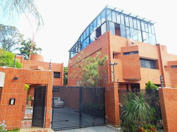 Casa En Venta. Mls #20-12334 Teresa Gimón