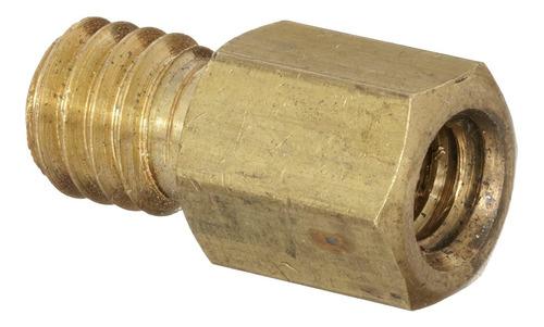 R Series Bob Brass Adaptor,  Sae Male X  Sae Female