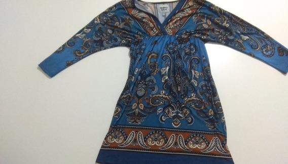 Remeron/vestido Para Mujer - Rosario
