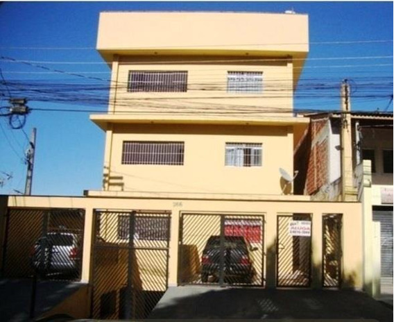 Apartamento Tipo Kitnet, Próximo Ao Centro De Cotia Com Garagem - Ap1242