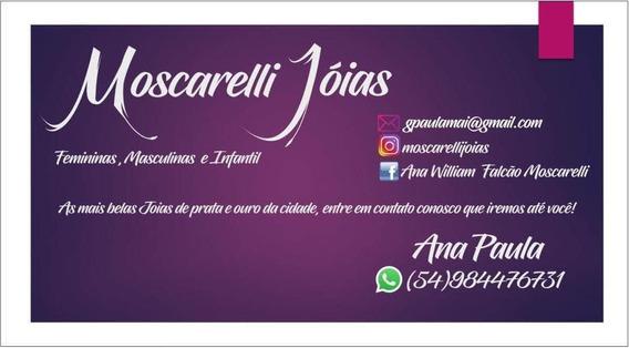 Joias De Prata Moscarelli925