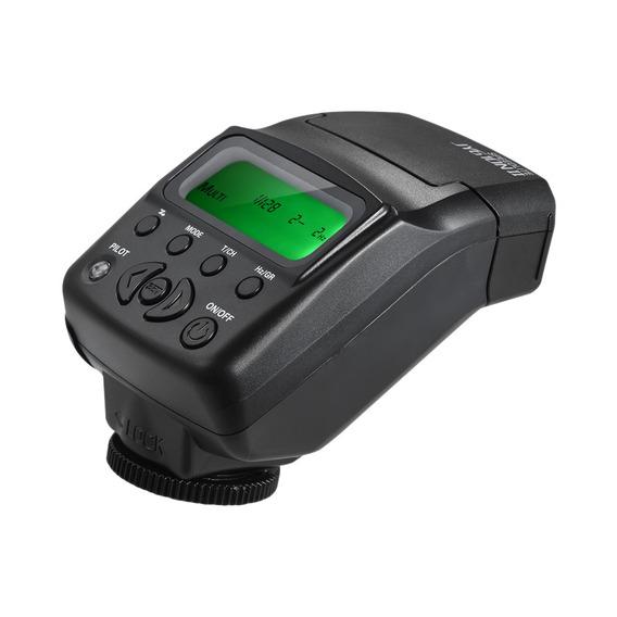 Viltrox Jy-610n Ii I-ttl Na Camera Mini Flash Speedlite Para