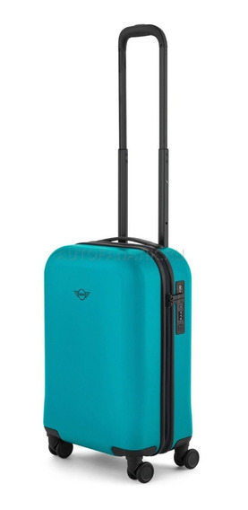 Mala Viagem Mini Trolley Cabin - Original Bmw 80222445677