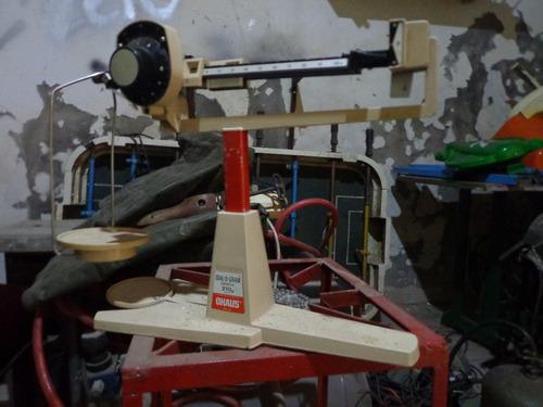 Balanza De Precision Ohaus Mecanica Dial-o-gram