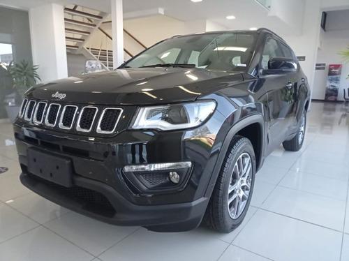 Jeep Compass Sport At6 Suscripcion $59.000 + Cuotas