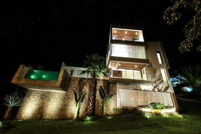 Casa Com 5 Dorms, Recanto Lagoinha, Ubatuba - R$ 7.000.000,00, Codigo: 1002 - V1002