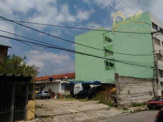 Lote / Terreno Em Santo Amaro - São Paulo - 340