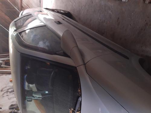 Imagem 1 de 3 de Chevrolet Vectra 1999 2.2 Gls 4p