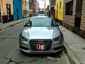 Audi A3 (no Bmw-mercedez)