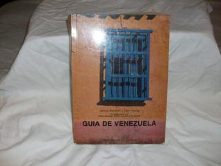 Libro Guia De Venezuela Armitano 1986 Oferta Remate Total