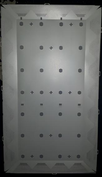 Plastico Refletor Dos Leds Da Tela Tv Samsung Un43j5000ag
