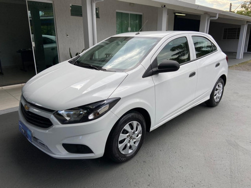 Chevrolet Onix Joy 1.0 Flex 2020