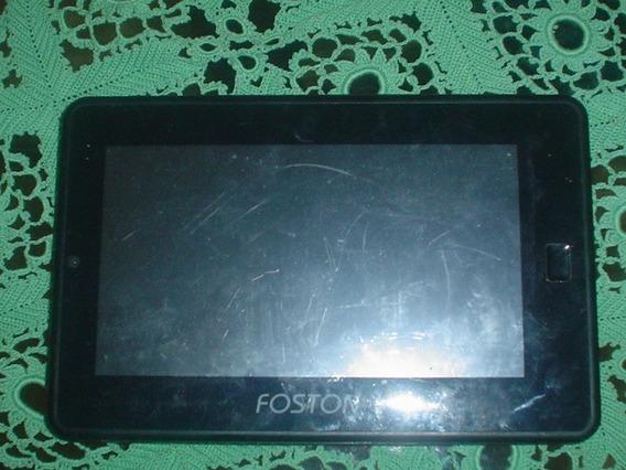 Tablet Foston Não Funciona