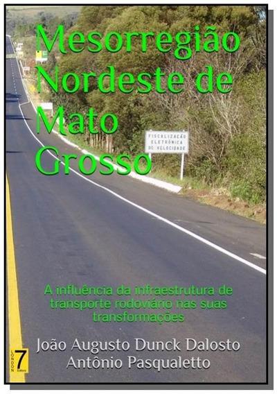 Mesorregião Nordeste De Mato Grosso