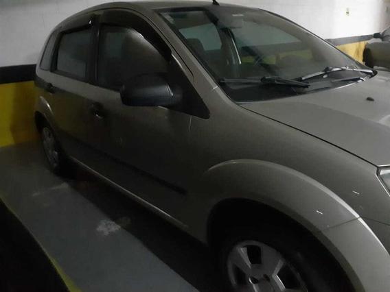 Ford Fiesta 1.0 Personnalité 5p 2006