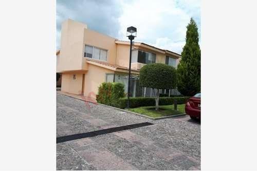 Casa En Renta En Jardines De Juriquilla.