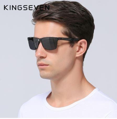 Óculos De Sol Kingseven