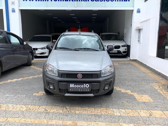 Fiat Strada 1.4 Hard Working Cs 8v Flex 2p Manual