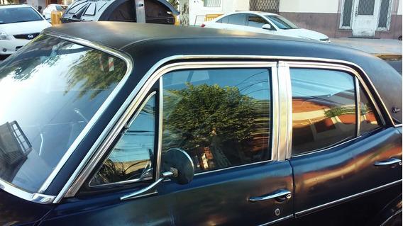 Chevy Super 1972. Unico Dueño. Estado Original.