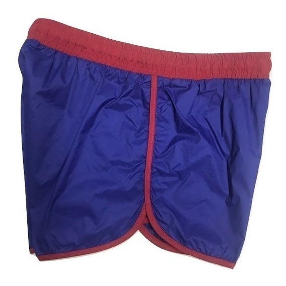 Pack Combo 3 Short + 3 Pares Medias Deportivo Running Gym