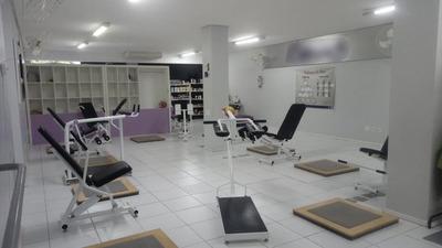 Vendo Academia Completa - Caxias Do Sul (centro)