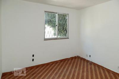 Apartamento No 2º Andar Com 2 Dormitórios E 1 Garagem - Id: 892916242 - 216242