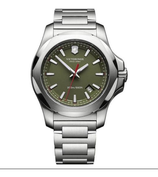 Reloj Suizo Victorinox Inox