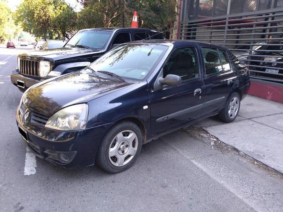 Renault Clio Expresion 4p Diesel 2006 - Juan Manuel Autos
