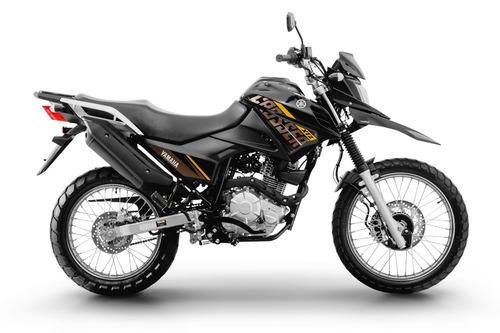 Yamaha Crosser Z  | Preta | 0km