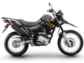 Yamaha Crosser Z