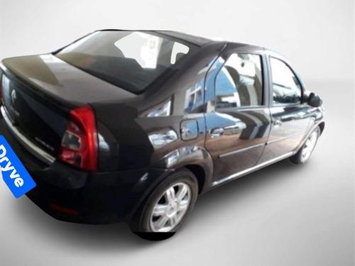 Imagem 1 de 7 de  Renault Logan Expression 1.6 16v At Hiflex