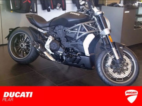 Ducati X Diavel 0 Km - Ducati Pilar 1er Service Bonificado