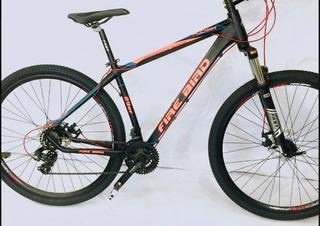 Bicicleta Firebird 29 21v Disco Shimano - Fr Bike Store